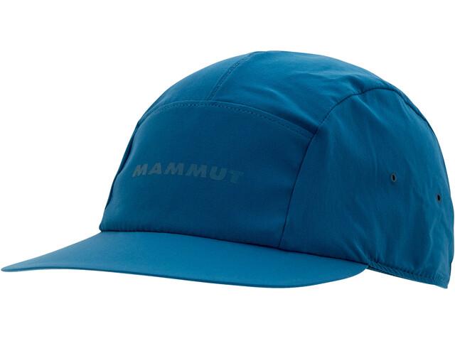 Mammut Cabal - Couvre-chef - bleu